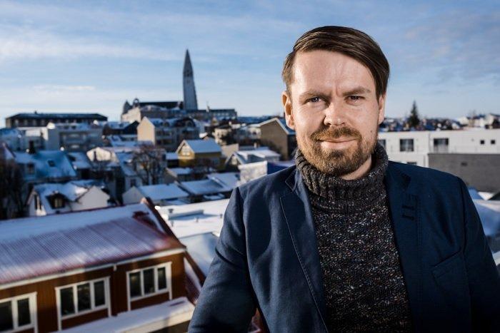 Þorsteinn Friðriksson