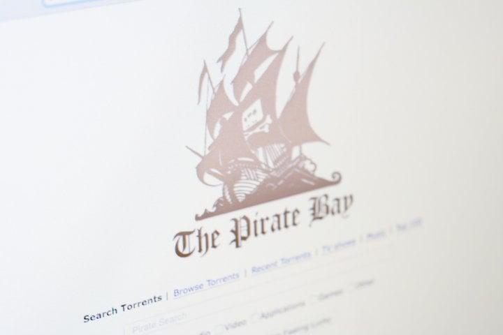 Pirate Bay lokaði til að opna aftur annarstaðar