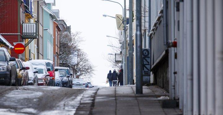 882 á aldrinum 20 til 29 ára fengu fjárhagsaðstoð til framfærslu í fyrra.