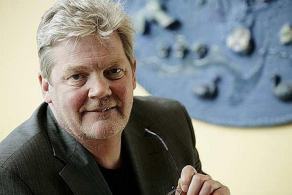 Bragi Guðbrandsson