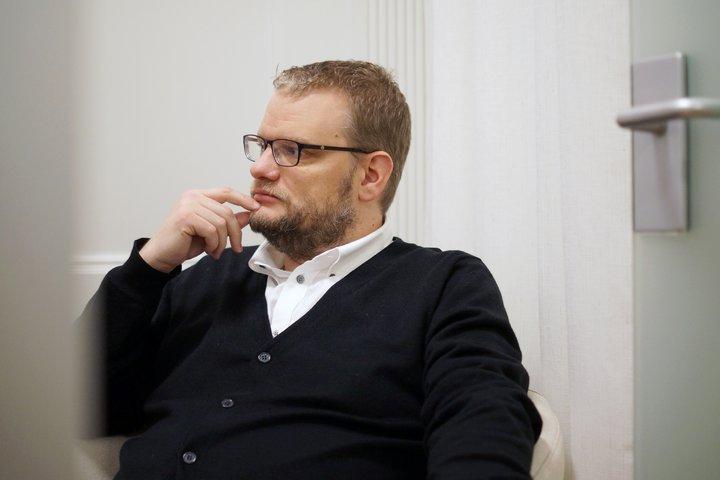 G. Sverrir Þór