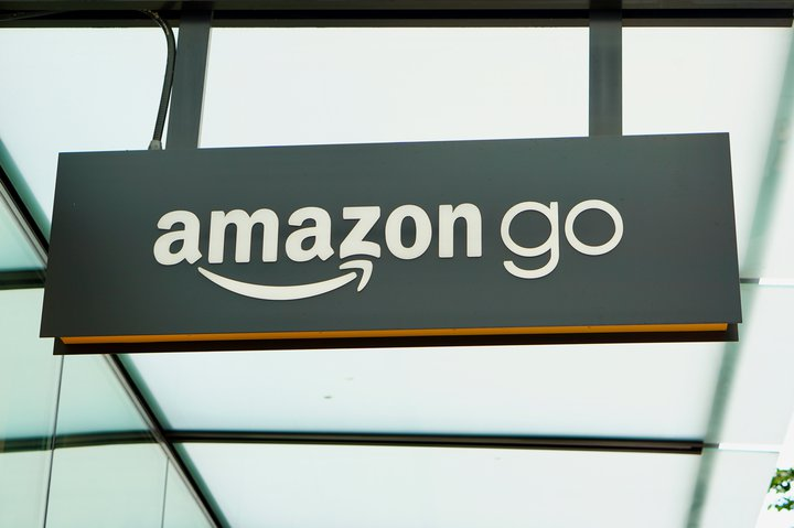 Amazon Go í Seattle