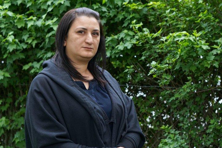 Nargiza Salimova