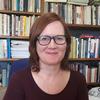 Eva Heiða Önnudóttir, doktor við Stjórnmálafræðideild Háskóla Íslands