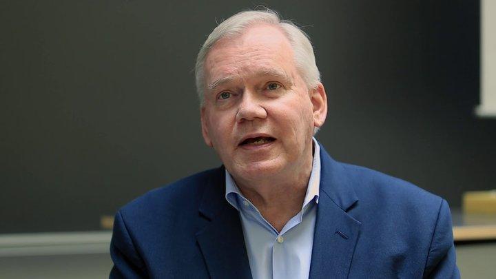 Hannes Hólmsteinn Gissurarson