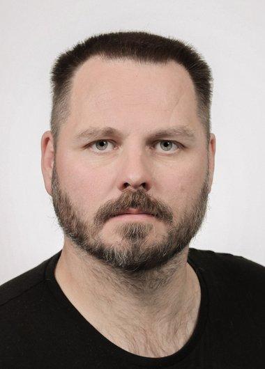 Jón Pétursson