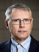 Róbert Haraldsson Mynd: Háskóli Íslands