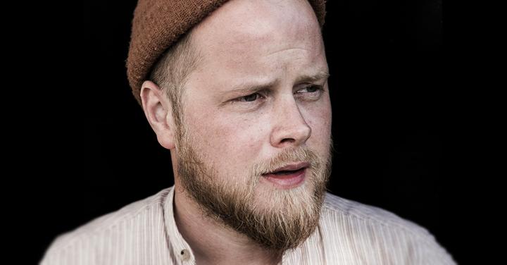 Snorri Helgason, tónlistarmaður.