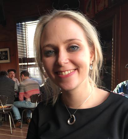 Sara Oskarsson