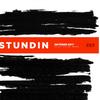 Forsíða Stundarinnar 20. október, eftir að lögbann var sett á fréttaflutning blaðsins.