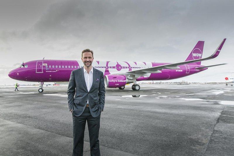 Minna er vitað um rekstur WOW en Icelandair, en ytri aðstæður lofa ekki góðu.
