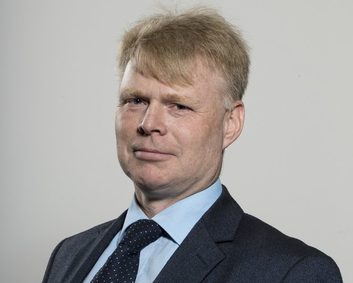 Sturla Jónsson býður sig fram til embættis forseta Íslands.