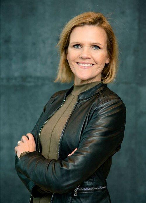 Áshildur Bragadóttir