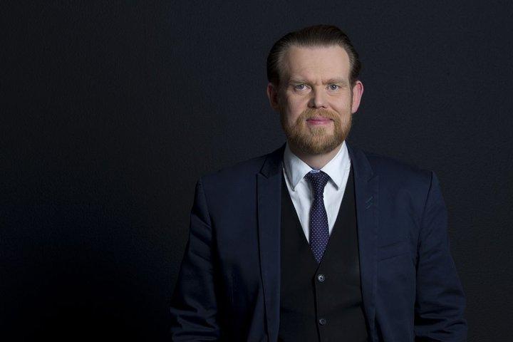 Björn Blöndal