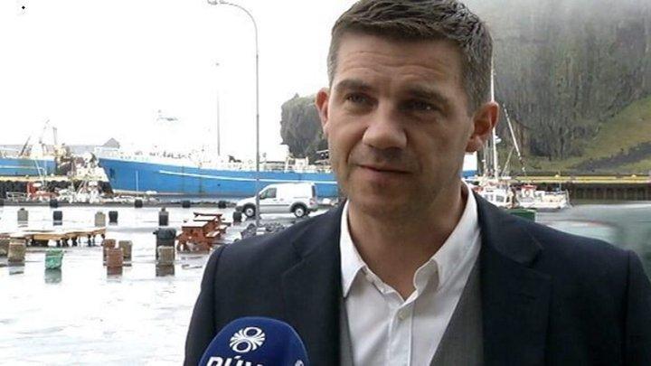 Elliði Vignisson