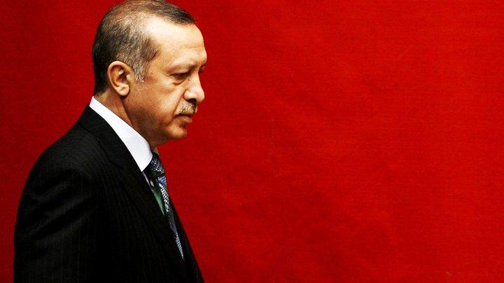 Recep Tayyip Erdogan, Tyrklandsforseti