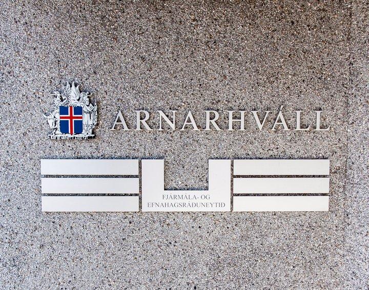 Fjármálaráðuneytið