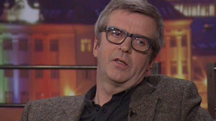 Gunnar Smári Egilsson, aðalhvatamaðurinn að stofnun Sósíalistaflokks Íslands.