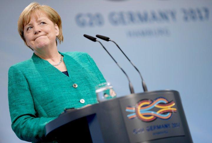 h_53635925.jpg Angela Merkel kanslari Þýskaland