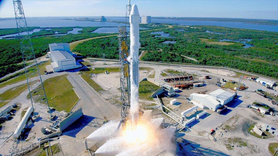 MYND:EPA spaceX