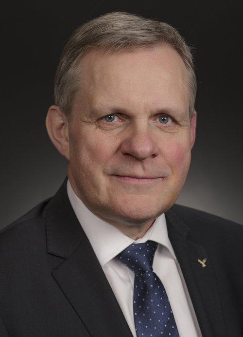 Jón Gunnarsson.