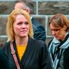 Katrín Júlíusdóttir, varaformaður Samfylkingarinnar.