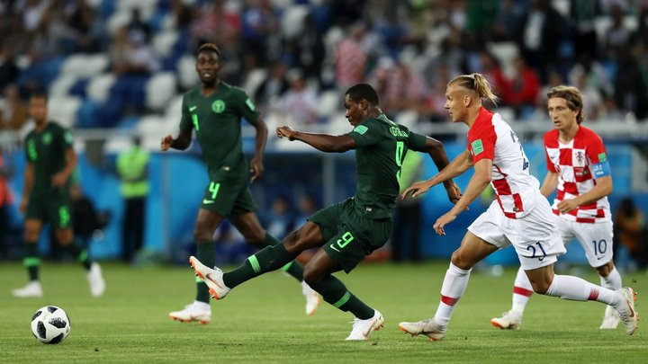 Nígería HM