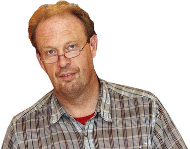 Þorvaldur Þorvaldsson